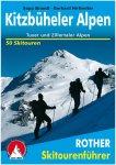 Rother Kitzbüheler Alpen Skitourenführer