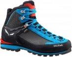 Salewa Damen Crow GTX Schuhe Blau 37, 36.5