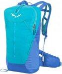 Salewa Damen MTN Trainer 22 Rucksack Blau