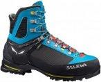 Salewa Damen Raven 2 GTX Schuhe Blau 36