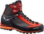 Salewa Crow GTX Schuhe (Größe 45, Rot)   Bergstiefel & Expeditionsstiefel