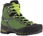 Salewa Herren Raven 3 GTX Schuhe (Größe 41, 41.5, Grün) | Bergstiefel & Exped