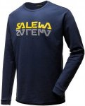 Salewa Herren Reflection DRI-Release Sweater Blau XXL