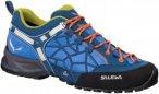 Salewa Wildfire Pro Schuhe Blau 45
