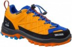 Salewa Kinder Wildfire WP Schuhe Orange 32.5, 33