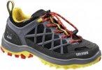 Salewa Kinder Wildfire WP Schuhe Schwarz 29