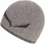 Salewa Ortles Mütze Grau