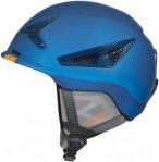 Salewa Vert Skitourenhelm Blau