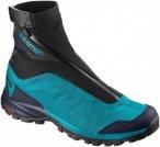 Salomon Damen Outpath Pro GTX Schuhe Blau 37.5