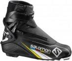 Salomon Equipe 8 Skate Prolink Skatingschuh Schwarz 44, 43.5