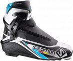 Salomon RS Carbon Prolink Skatingschuh Schwarz 46.5