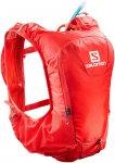 Salomon Skin Pro 10 Set Trinkrucksack (Rot) | Trinkrucksäcke