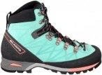 Scarpa Damen Marmolada Pro OD Schuhe (Größe 38.5, Türkis) | Wanderschuhe & Tr