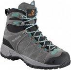 Scarpa Damen R-Evo GTX Schuhe (Größe 37.5, Grau) | Wanderschuhe & Trekkingschu