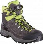 Scarpa Herren Kailash Trek GTX Schuhe (Größe 47, Grau) | Wanderschuhe & Trekki