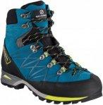 Scarpa Herren Marmolada Pro OD Schuhe (Größe 44.5, Blau) | Wanderschuhe & Trek