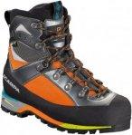 Scarpa Herren Triolet GTX Schuhe (Größe 42, Orange)