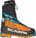 Scarpa Phantom Tech Schuhe Orange 43