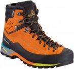 Scarpa Zodiac Tech GTX Schuhe (Größe 45, Orange) | Bergstiefel & Expeditionsst