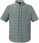 Schöffel Herren Kuopio2 UV Hemd (Größe L, Grün) | Hemden > Herren