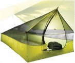 Sea to Summit Escapist Ultra-Mesh Bug Tent Grün