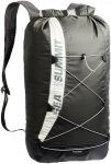 Sea to Summit Sprint Drypack Rucksack (Schwarz)