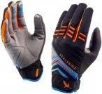 SealSkinz Dragon Eye Trail Handschuhe (Größe 8, Schwarz)   Fahrradhandschuhe