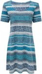 Sherpa Adventure Gear Damen Kira Swing Kleid Blau S