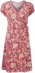 Sherpa Adventure Gear Damen Padma Wrap Kleid (Größe XS, Pink)