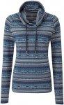 Sherpa Adventure Gear Damen Preeti Pullover (Größe XS, Blau) | Pullover > Dame