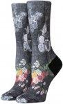 Stance Damen First Class Socken (Größe 36, 35, 37, Schwarz) | Socken > Damen