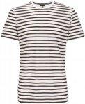 Super.Natural Herren Comfort Printed T-Shirt (Größe XL, Weiß) | T-Shirts Meri