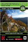 Supertrail Map Vosges / Lac Blanc - MTB