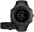 Suunto Ambit3 Run (HR) GPS-Uhr Schwarz
