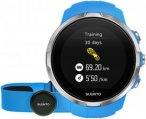 Suunto Spartan Sport HR GPS-Uhr Blau