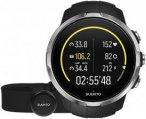 Suunto Spartan Sport HR GPS-Uhr Schwarz