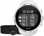 Suunto Spartan Sport HR GPS-Uhr Weiß