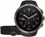Suunto Spartan Ultra Black HR GPS-Uhr Schwarz