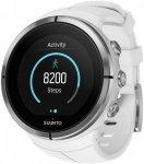 Suunto Spartan Ultra White GPS-Uhr Schwarz
