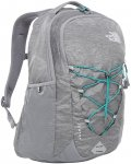 The North Face Jester Rucksack (Grau)