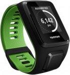 TomTom Runner 3 Cardio GPS Uhr Schwarz