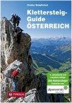 Tyrolia Klettersteig-Guide Österreich