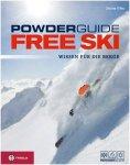 Tyrolia PowderGuide Free Ski