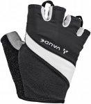 Vaude Damen Active Gloves Schwarz XXS