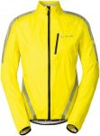 Vaude Damen Luminum Performance Jacke Gelb XL