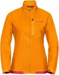 Vaude Damen Moab UL Jacke Orange XL