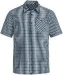 Vaude Herren Albsteig Hemd (Größe M, Blau)