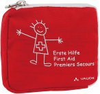 Vaude First Aid Set (Rot)   Erste-Hilfe-Sets