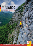 Versante Sud Hohe Wände bei Arco Kletterführer Band 2