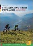 Versante Sud MTB vom Bergamo zu den Seen Endine und Iseo